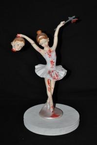 Kelly Watson, Murder on the Dance Floor